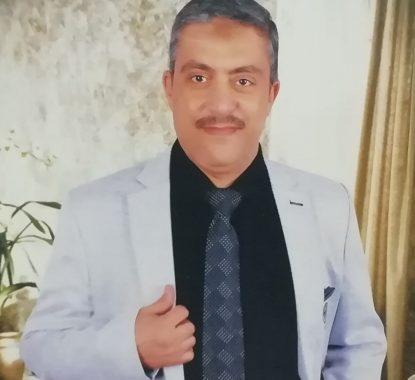 أحمد زهران